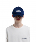 챈스챈스(CHANCECHANCE) Liberte Cap(Navy)