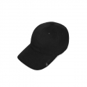 캉골(KANGOL) Cotton Adjustable Baseball 2036 Black