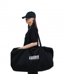 챈스챈스(CHANCECHANCE) Liberte Sports Bag(Black)