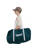챈스챈스(CHANCECHANCE) Liberte Sports Bag(Green)