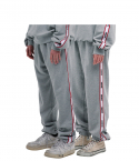 챈스챈스(CHANCECHANCE) Liberte Training Pants(Gray)