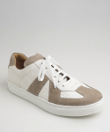 컬러콜라(COLOR COLLA) REAL LEATHER TRAINER