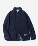 커버낫() NAVAL DENIM COVERALL