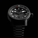 The Diver TItanium [Black]