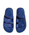 MOSES MEN FREEDOM SLIPPERS NAVY