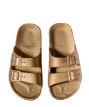 MOSES WOMEN FREEDOM SLIPPERS GOLDIE