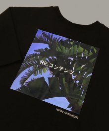 black_replay campaigns tee (green)