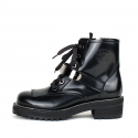 틴셀라이크써커스(TINSEL LIKE CIRCUS) TINSEL LIKE CIRCUS BOOTS TLC-A202 4.5cm