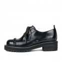 틴셀라이크써커스(TINSEL LIKE CIRCUS) TINSEL LIKE CIRCUS OXFORD TLC-A110 4.5cm