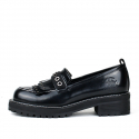 틴셀라이크써커스(TINSEL LIKE CIRCUS) TINSEL LIKE CIRCUS LOAFER TLC-A121 4.5cm