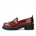 틴셀라이크써커스(TINSEL LIKE CIRCUS) TINSEL LIKE CIRCUS LOAFER TLC-A120 4.5cm