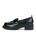 TINSEL LIKE CIRCUS LOAFER TLC-A119 4.5cm