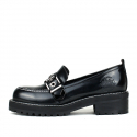 틴셀라이크써커스(TINSEL LIKE CIRCUS) TINSEL LIKE CIRCUS LOAFER TLC-A114 4.5cm