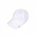 캉골(KANGOL) Cotton Adjustable Baseball 2036 White