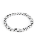 내셔널 퍼블리시티(NATIONAL PUBLICITY) METAL CHAIN BRACELET_SILVER