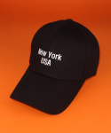 아비아(ABIA) New York CAP(BLACK)