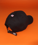 아비아(ABIA) USA CAP(BLACK)