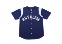 루스리스(RUTHLESS) BASEBALL JERSEY / NV