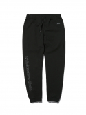 디스이즈네버댓() SP-Logo Sweat Pant Black