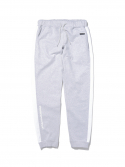 디스이즈네버댓() Basic Sweat Pant Grey