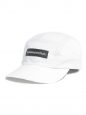 디스이즈네버댓() T-Logo Camp Cap White