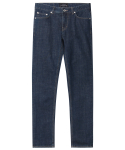 M#1262 conemills washed jeans