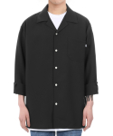 쟈니웨스트() CXP Work Shirts (Black)