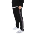 페이드6() LINE SWEAT PANTS GREY