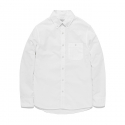 비바스튜디오(vivastudio) OXFORD SHIRTS GS [WHITE]