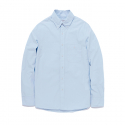 비바스튜디오(vivastudio) OXFORD SHIRTS GS [BLUE]