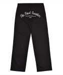 FF WORK PANTS_BLACK