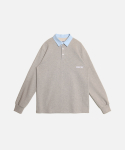 사이언티스트(SCIENTIST) SCIENTIST POLO SHIRTS GREY