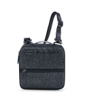 쿠드기어 FIX 007 SHOULDER BAG - GREY