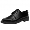[T.U.K] A9117 Buckle Leather Jam shoe