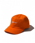 PARADISE YOUTH CLUB / DREAMS STRAP BACK / ORANGE