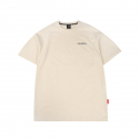 캉골(KANGOL) Urban Oversized Short Sleeves T 2554 Ivory