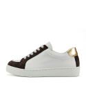 스틸몬스터(STEAL MONSTER) Tanner Sneakers SBA018-BR