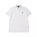 캉골() Basic Club Polo Shirts 1708 White