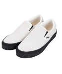 마이애미 스탠스(M.I.A STANCE) SLIP ON - O.WHITE