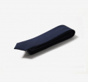 SOLID CR NECKITE - NAVY