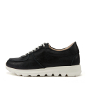 스틸몬스터(STEAL MONSTER) Flynn Sneakers SBA021-BK