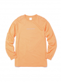 디스이즈네버댓() Reflective SP-logo L/S Orange