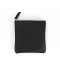 내셔널 퍼블리시티(NATIONAL PUBLICITY) MINI POUCH_BLACK