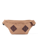 와일드 브릭스(WILD BRICKS) CL WAIST BAG (beige)