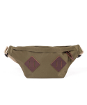와일드 브릭스(WILD BRICKS) CL WAIST BAG (khaki)
