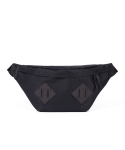 와일드 브릭스(WILD BRICKS) CL WAIST BAG (black)