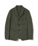 THE STLIST JAPAN / JACKET / OLIVE