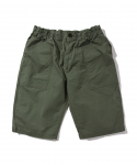 더 스타일리스트 재팬(THE STYLIST JAPAN) THE STLIST JAPAN / SHORT PANTS / OLIVE