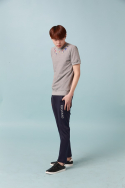 [FIRSTARD] S/S PROJECT basic Pants (NAVY)