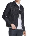 플랙() Denim Jacket 489 raw (PJOE1JK4891489)